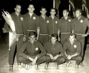 BUL_Athens, July 1965